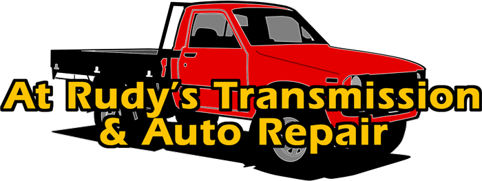 At Rudy's Transmission and Auto Repair - logo